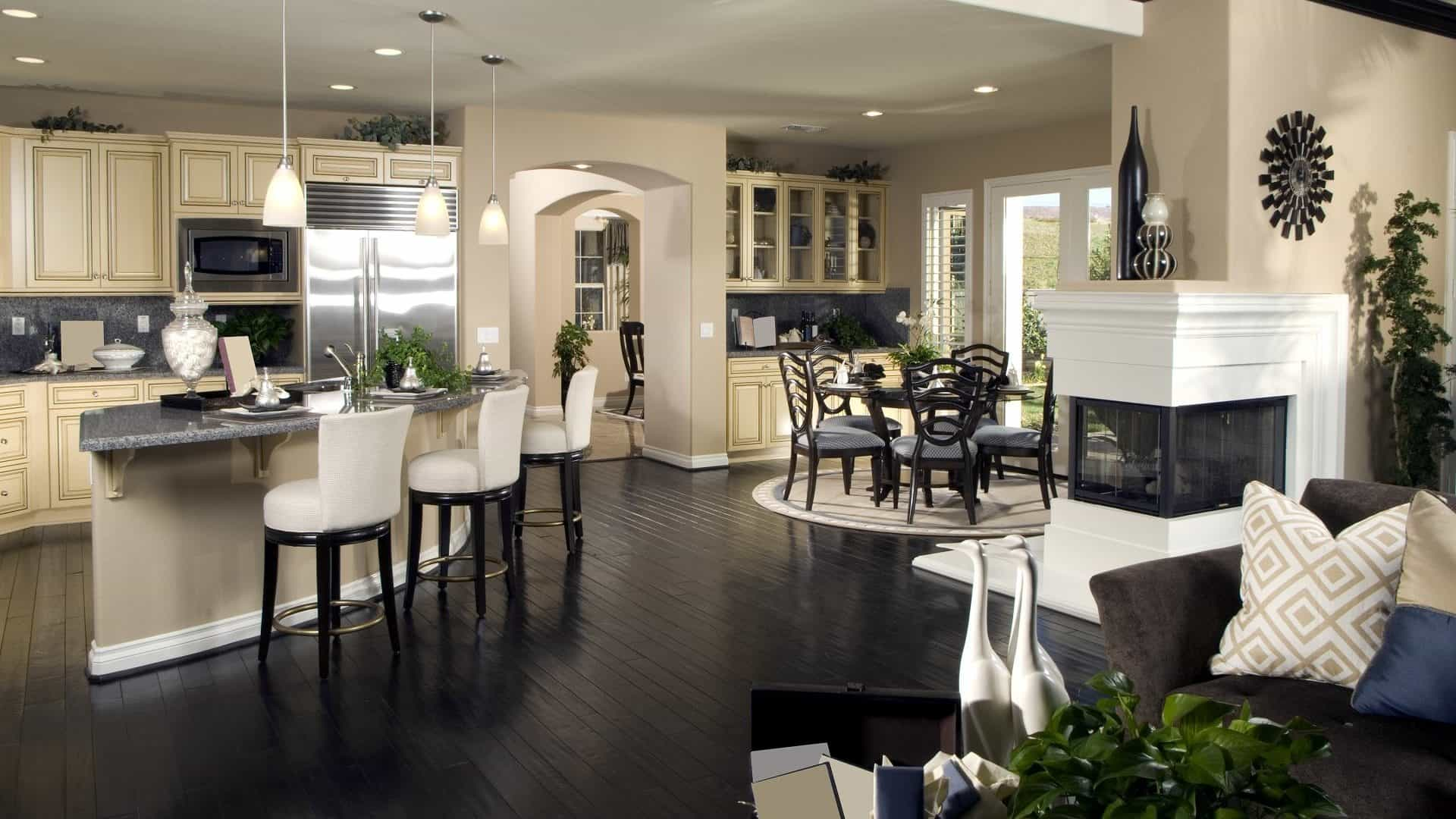 Cherry Creek Luxury Homes