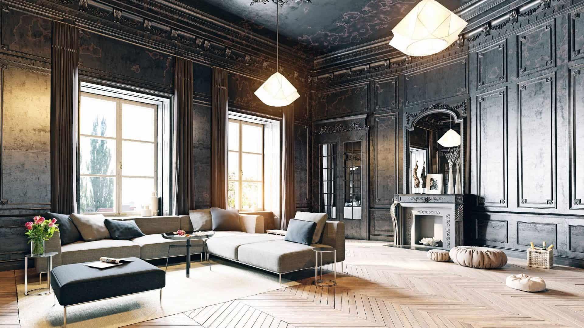 Parker Luxury Estates